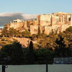 Апартаменты Acropolis Luxury фото 3