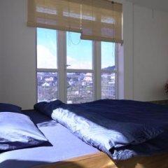 Отель LeuLeu Mountain View Villa & Camping Далат комната для гостей фото 4
