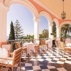 Отель Belmond Reid's Palace Португалия, Фуншал - отзывы, цены и фото номеров - забронировать отель Belmond Reid's Palace онлайн питание