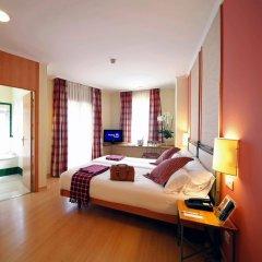 Hotel T3 Tirol комната для гостей