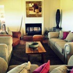 Отель Kududu Guest House Южная Африка, Аддо - отзывы, цены и фото номеров - забронировать отель Kududu Guest House онлайн интерьер отеля фото 3