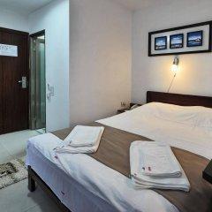 Отель Zeder Garni Сербия, Белград - отзывы, цены и фото номеров - забронировать отель Zeder Garni онлайн комната для гостей фото 3