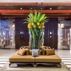 Отель Crowne Plaza Lumpini Park Бангкок фото 3