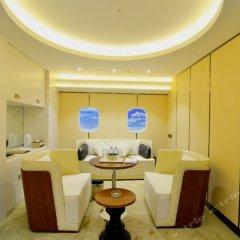Отель Jinghuquan Business Hotel Китай, Сиань - отзывы, цены и фото номеров - забронировать отель Jinghuquan Business Hotel онлайн спа фото 2