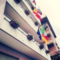 Hotel Hermitage Кьянчиано Терме приотельная территория фото 2
