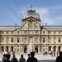 Отель Timhotel Le Louvre Франция, Париж - 12 отзывов об отеле, цены и фото номеров - забронировать отель Timhotel Le Louvre онлайн фото 6
