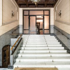 Отель Ayala I Испания, Мадрид - отзывы, цены и фото номеров - забронировать отель Ayala I онлайн интерьер отеля