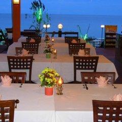 Отель Malibu Beach Resort Самуи помещение для мероприятий фото 2