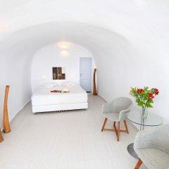 Отель Vip Suites Греция, Остров Санторини - 1 отзыв об отеле, цены и фото номеров - забронировать отель Vip Suites онлайн комната для гостей фото 5