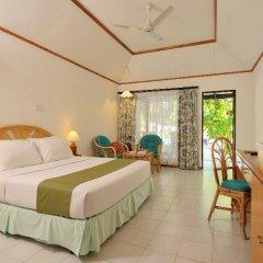 Отель Paradise Island Resort & Spa 4* Стандартный номер с различными типами кроватей фото 2