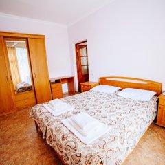 Мини-Отель Kunesh комната для гостей фото 5