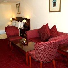 York International Hotel комната для гостей фото 2