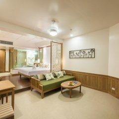 Отель Katathani Phuket Beach Resort интерьер отеля фото 2