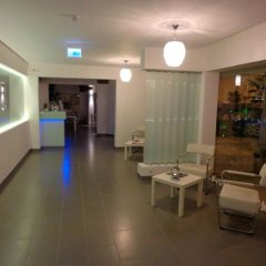 Отель KR Hotels - Albufeira Lounge интерьер отеля
