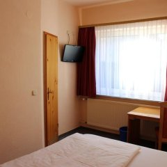 Отель Restaurant Jägerhof Германия, Брауншвейг - отзывы, цены и фото номеров - забронировать отель Restaurant Jägerhof онлайн удобства в номере