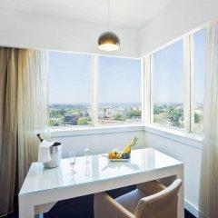 Отель HF Fénix Porto комната для гостей фото 2