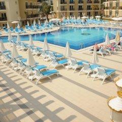 Marcan Resort Hotel Турция, Олудениз - отзывы, цены и фото номеров - забронировать отель Marcan Resort Hotel - All Inclusive онлайн бассейн