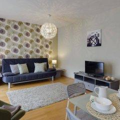 Апартаменты Central Passage Apartments комната для гостей фото 4