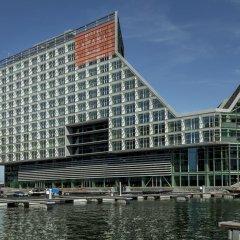 Отель Room Mate Aitana Нидерланды, Амстердам - - забронировать отель Room Mate Aitana, цены и фото номеров приотельная территория фото 2