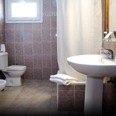 Отель Itaca Fuengirola ванная