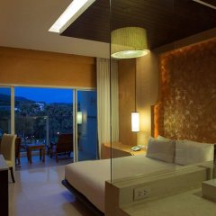 Отель Chanalai Romantica Resort Kata Beach - Adult Only комната для гостей фото 2