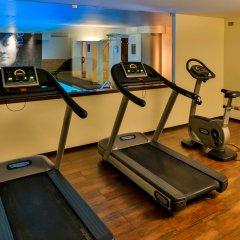 Отель Dom Pedro Lisboa фитнесс-зал фото 4