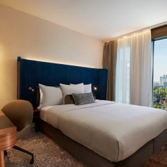 Hyperion Hotel München Мюнхен комната для гостей фото 4