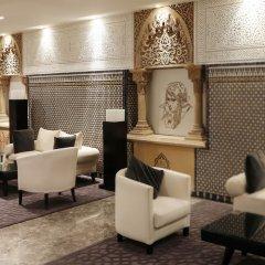 Отель Hôtel la Tour Hassan Palace Марокко, Рабат - отзывы, цены и фото номеров - забронировать отель Hôtel la Tour Hassan Palace онлайн спа