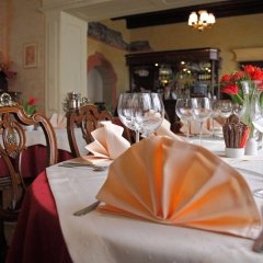 Fortuna Hotel Краков питание фото 2
