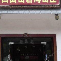 Отель Bihai Manor в номере
