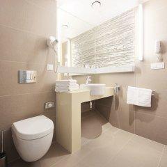 Niebieski Art Hotel & Spa ванная фото 2