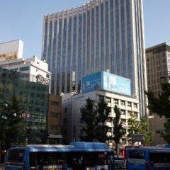 Отель Gracery Seoul Южная Корея, Сеул - отзывы, цены и фото номеров - забронировать отель Gracery Seoul онлайн парковка