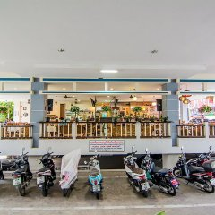 Отель Sutus Court 3 Таиланд, Паттайя - отзывы, цены и фото номеров - забронировать отель Sutus Court 3 онлайн фото 8