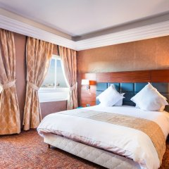 Отель Atlas Almohades Casablanca City Center Марокко, Касабланка - 2 отзыва об отеле, цены и фото номеров - забронировать отель Atlas Almohades Casablanca City Center онлайн