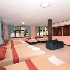 Отель Paknampran Hotel Таиланд, Пак-Нам-Пран - отзывы, цены и фото номеров - забронировать отель Paknampran Hotel онлайн фитнесс-зал
