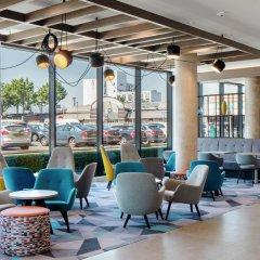 Отель Hampton by Hilton Belfast City Centre интерьер отеля фото 2