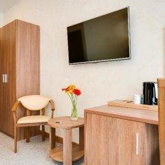Гостиница Rotas on Krasnoarmeyskaya 3* Стандартный номер с двуспальной кроватью фото 16