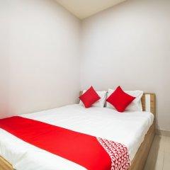 Апартаменты OYO 103 Airport Family Apartment Хошимин комната для гостей