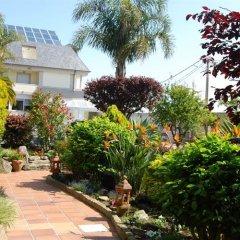 Hotel y Apartamentos Bosque Mar фото 10