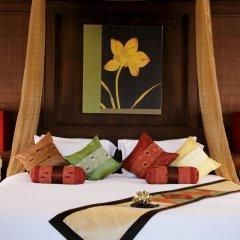 Отель Alpina Phuket Nalina Resort & Spa в номере