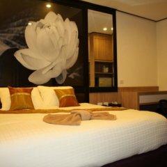 Отель Yasinee Guesthouse Бангкок спа фото 2