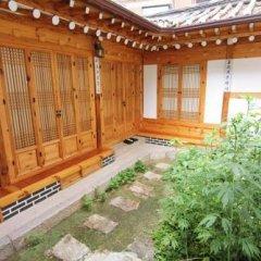 Отель Irang Hanok Guesthouse Южная Корея, Сеул - отзывы, цены и фото номеров - забронировать отель Irang Hanok Guesthouse онлайн