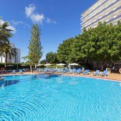 HSM Atlantic Park Hotel бассейн