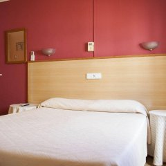 Отель Hostal Residencia Europa Punico комната для гостей фото 4