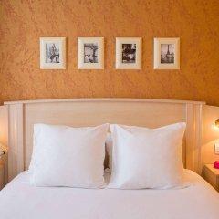 Отель Elysees Opera Франция, Париж - отзывы, цены и фото номеров - забронировать отель Elysees Opera онлайн комната для гостей фото 5