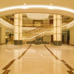 AVIC Hotel Beijing интерьер отеля фото 3
