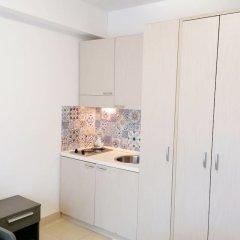 Апартаменты Il Cantone del Faro Apartments Таормина в номере