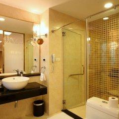Tirant Hotel ванная фото 2
