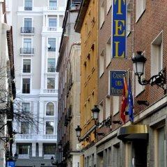 Отель Cason del Tormes Испания, Мадрид - отзывы, цены и фото номеров - забронировать отель Cason del Tormes онлайн фото 3