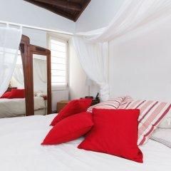 Апартаменты Ripa Terrace Trastevere Apartment комната для гостей фото 4